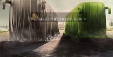 Mercedes-Benz Yeni Tourismo 2018'de Yollarda
