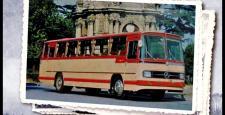 Türkiye'de Otobüsün Tarihi