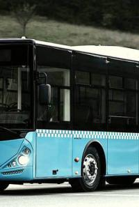 Akia Otobüsleri Yenilendi