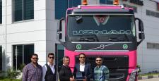 Uzman Ağır Nakliyat, Volvo Trucks'ı Tercih Etti