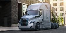 Daimler Freightliner Elektrikli Kamyonu Tanıttı