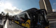 Tcv E Karat Türkiye'nin İlk Elektrikli Otobüsü