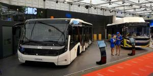 Bmc Busworld'de