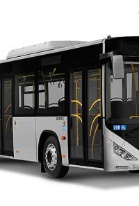 Otokar 400 Otobüslük Bükreş İhalesini Kazandı