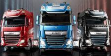 DAF Trucks'dan 90'Incı Yılına Özel Üretimler