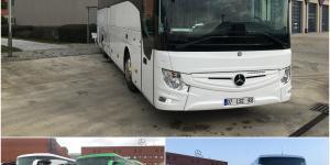 Otobüs Yatırımlarının Tercihi YENİ TOURİSMO