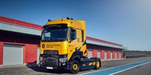 Renault T Sport Racing Sınırlı Sayıda