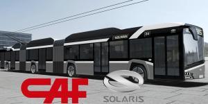 Solaris Caf'la Birleşti