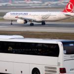 İETT'den Yeni Havaalanı İhalesi