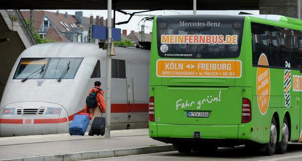 Avrupa'nın Otobüs Devi