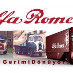 Yeniden Alfa Romeo Kamyon mu?