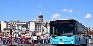 """Conecto ; """"Büyük Şehirlerin Düşük Maliyetli Otobüsü"""""""