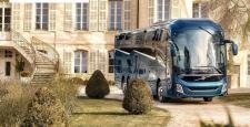 Red Dot Award 2019 Ödülü Volvo Otobüs'e