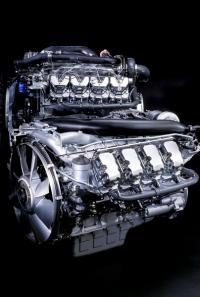 Scania'nın V8'i 50 Yaşında