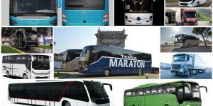 Türkiye'de Üretilen Otobüs ve Kamyonların 2019 Yılı Yerlilik Oranları
