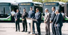 Otokar'dan Malta'ya 244 Otobüs