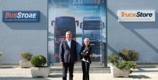 2'nci Elin Güvenilir Adresi TruckStore ve BusStore 10'ncu Yılını Kutluyor!