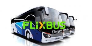 Kamil Koç'un Flixbus'a Satışı Resmileşti