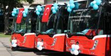 Aksaray Belediyesi'ne 6 Conecto