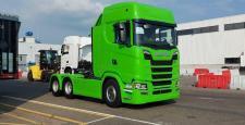 Scania'dan 770S Serisi mi Geliyor?