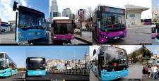 Şehiriçi Otobüs Pazarında Euro 6 Rekabeti