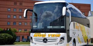 Otobüsçü'nün Tercihi YILDIZ