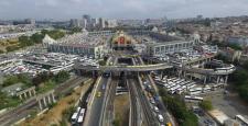 İstanbul'a Yeni Otogar