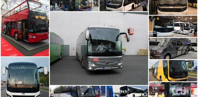 Otobüs Üretiminde Şampiyonlar Belli Oldu