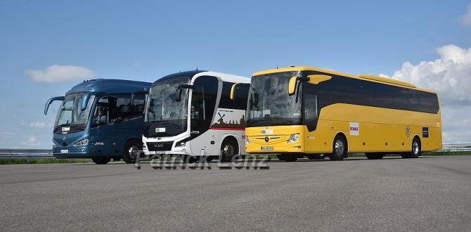 """""""Uluslararası Otobüs Yarışması 2018"""" Başladı"""
