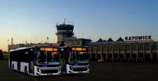 BMC Katowice Havalimanını Taşıyacak