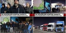 Türk Şoföre Özgürlük