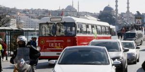 Tosun Yeniden İstanbul Yollarında