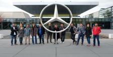Mercedes-Benz Türk Girişimcilere 150 Bin TL Ödül Verecek