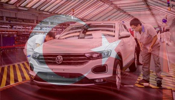 Müjde! Volkswagen Türkiye de Üretime Geliyor