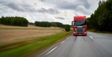 Scania R450'ye  En Verimli Yeşil Kamyon Ödülü