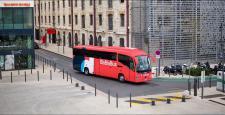 Flixbus'a Bir Rakip Daha Geldi