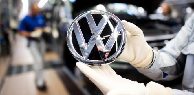 Volkswagen Geliyor!