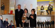 Kaptanlar Kulübünden ; Kamil Koç Ailesine Ödül