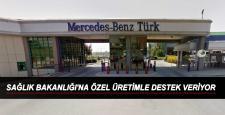 Mercedes-Benz Türk,Türk Milletinin Yanında