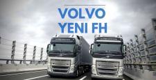 Volvo Trucks Yeni Nesil Fh'ları Bir Türk Tasarladı