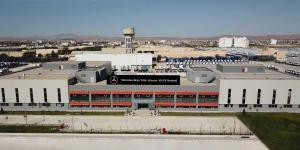 Mercedes Benz'den Aksaray'a 2,5 Milyon Euro Yatırım