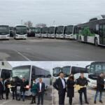 Anadolu Isuzu 2021 İhracatlarına Devam Ediyor