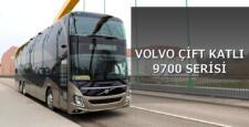 Volvo 9700 DD AVRUPA ÖZEL