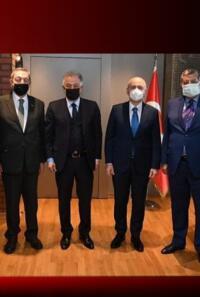 Türkiye Otobüsçüler Konseyi'nden Yeni Otogar Açıklaması