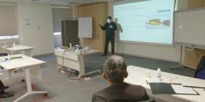 Mercedes-Benz Türk, Otobüs Sürücü Eğitimleri