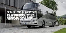 Bus Of The Year 2022 Ödülü Neoplan'ın